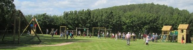 Gloucestershire Playing Fields Association